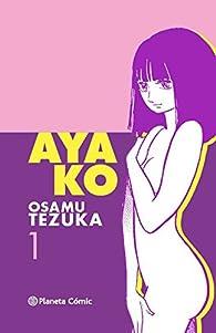 Ayako nº 01/02 par Osamu Tezuka