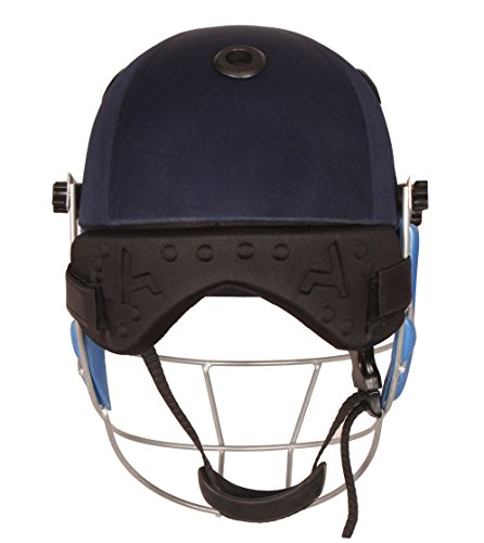 KD Cricket Helmet Head Gaurd Protector Original Stem Neck Guard, Free Size