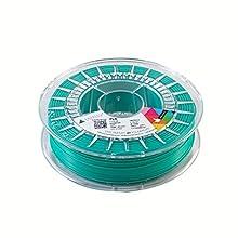 smartfil smpla0gr1 a075 Bobine de Filament 3d, Emerald