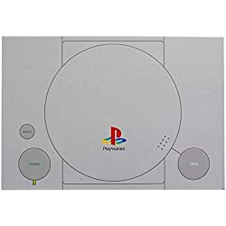 PlayStation – psone – Cuaderno de Original, Sony PlayStation