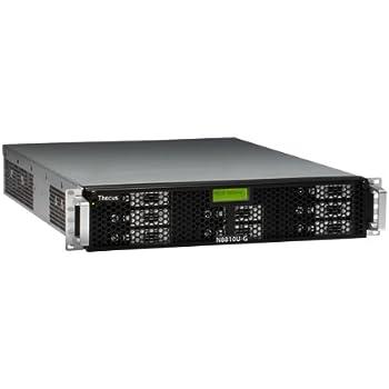 Origin Storage N8810U-G Thecus NAS-System 32TB (8-Bay, 8X 4TB, SATA)