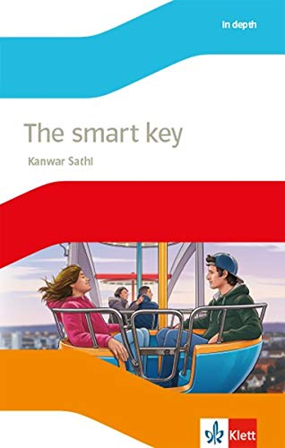 The smart key: Lektüre mit Audios Klasse 7 (English Readers)
