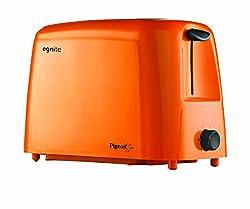 Pigeon Egnite 750-Watt 2-Slice Pop-up Toaster