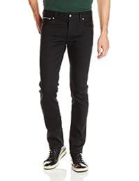 Nudie - Jeans - Homme noir noir taille unique
