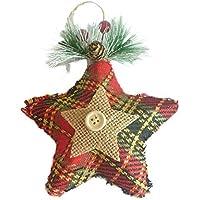 Datazione ornamenti di Natale di vetro
