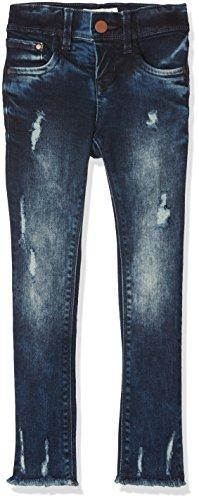 NAME IT Nittendi Xxsl/Skinny Dnm Pant Nmt Noos, Jeans para Niñas