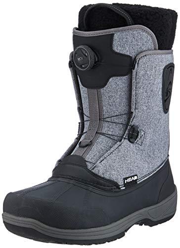 HEAD Herren Operator BOA Snowboard Stiefel, Grey, 270