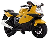 Toy House BMW Superbike 12V Rechargeable Battery Operated Ride-on for Kids(3 to 6yrs)