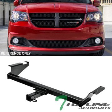 topline-autopart-class-3-iii-trailer-towing-hitch-mount-receiver-rear-bumper-utility-tow-kit-2-for-0