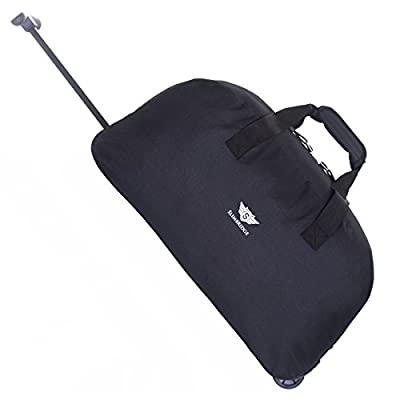 Slimbridge Castletown Ultra Light 0.9 kg Travel Carry On - Cabin Hand Luggage Trolley Suitcase Case Bags with 2 Wheels, Approved for Ryanair, EasyJet, British Airways, Virgin, Flybe and More - hand-luggage