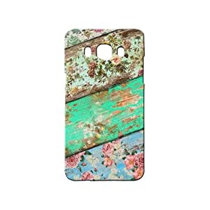 BLUEDIO Designer 3D Printed Back case cover for Samsung Galaxy J7 (2016) - G3137