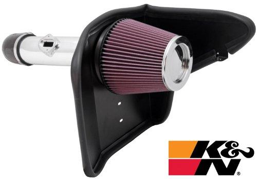 Preisvergleich Produktbild K&N 69-4520TP Hochleistungsluftfiltersystem