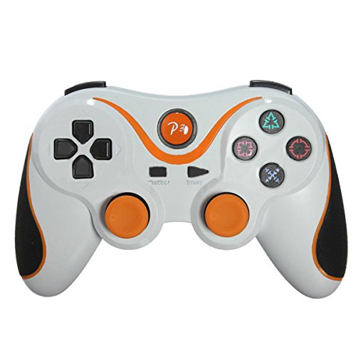 Hesperos Trendy 6Achse Bluetooth Wireless Game Controller für Sony PS3 (Controller Ps3 Sechs-knopf)