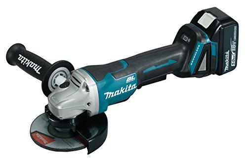 Preisvergleich Produktbild Makita Akku-Winkelschleifer 18 V, DGA508RTJ