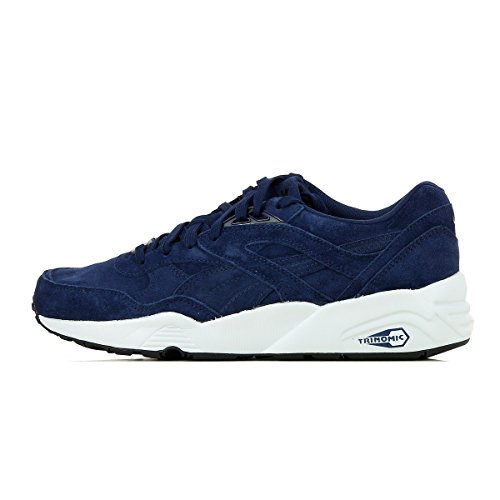 Puma-R698-Allover-Baskets-Basses-Mixte-Adulte
