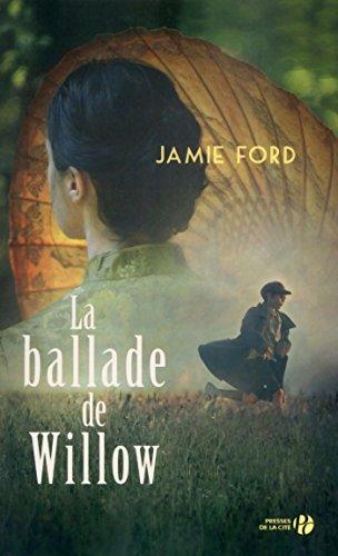 Forum de téléchargement de livre La Ballade de Willow B00TJ3FAAO DJVU