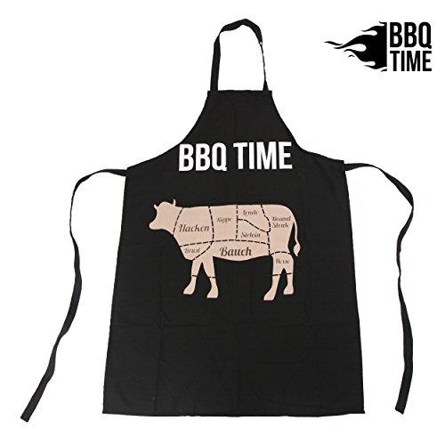 BBQ TIME SV663-D17