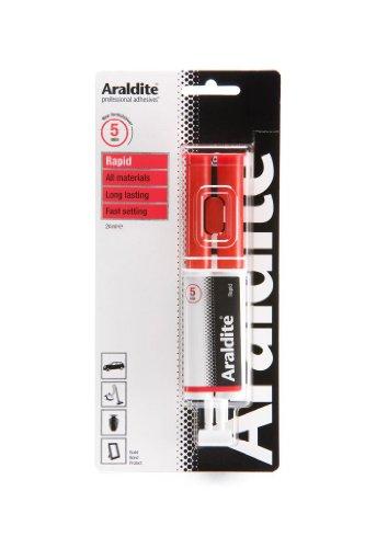 adhesif-rapide-araldite-colle-super-fort-seringue-rouge-24-ml