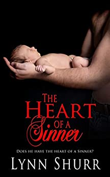 The Heart Of A Sinner (a Sinner's Legacy Book 5) por Lynn Shurr epub