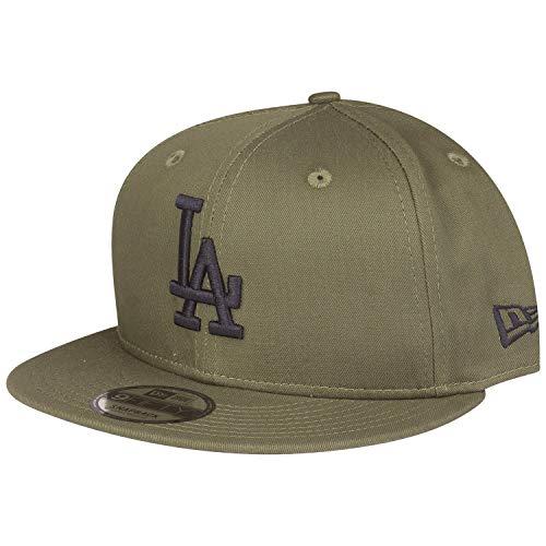 New Era 9Fifty Los Angeles Dodgers Cap oliv S/M
