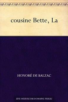 cousine Bette, La (French Edition)