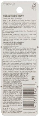 MAYBELLINE Instant Age Rewind Eraser Dark Circles + Treatment - Fair