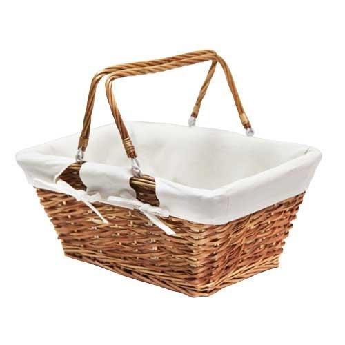 Versatile basket