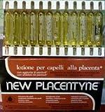 Harsk Neu Placentyne Behandlung 12 Stück von 10 ml (Braun/Normal)