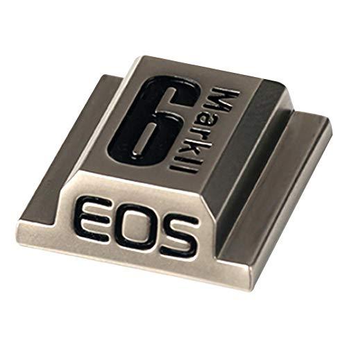 Hot shoe cover für Canon 6D2 Zink Metall kreative Gedenk Edition angepasste Schutzhülle -