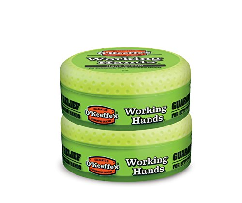 O'Keeffe's Working Hands Cream :: 2 Pack