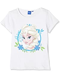 Disney Frozen, T-Shirt Fille