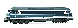Arnold- Juguete de modelismo ferroviario, Color (Hornby HN2386S)