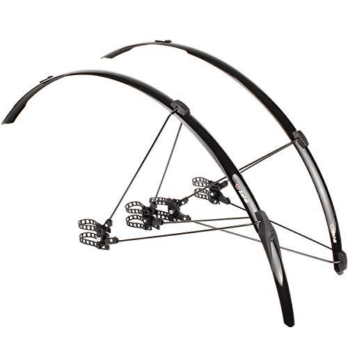 Zefal Radschützer Set Shield R30 Black, One Size