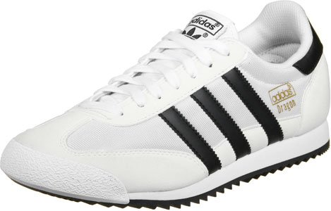 Ftwr Gold Og Bambini Black Core Sneaker Met Unisex White Dragon adidas Bianco nYgvqUFW