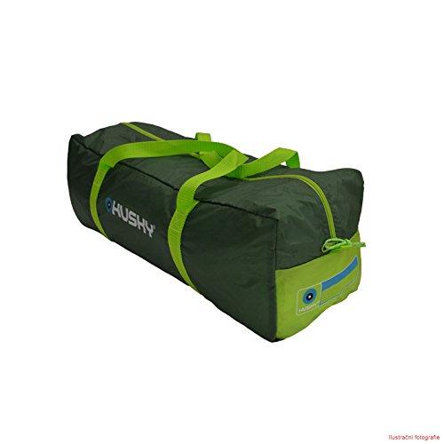 Husky Outdoor Zelt Burton green (2-3 Personen) - 8