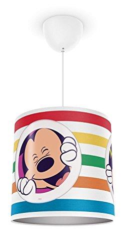 Philips e disney sospensione lampadario, mickey mouse
