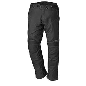 Germot Houston III Motorradtextilhose, Farbe schwarz, Größe L2XL
