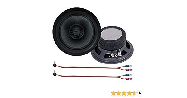 Rainbow Il X4 7 Mb W124 Front 12 Coaxial Loudspeaker Elektronik