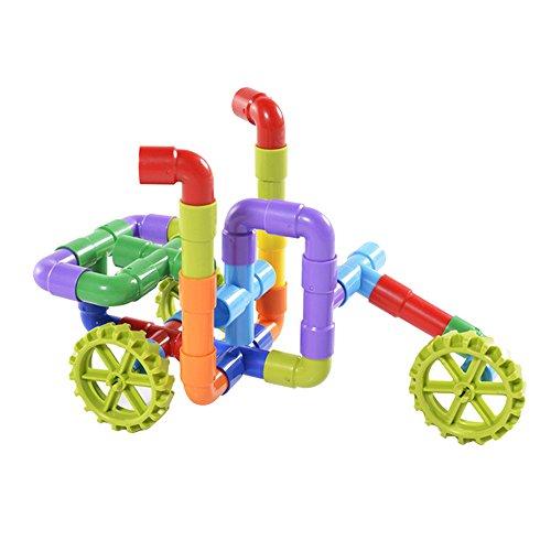 eizur-32-pieces-enfant-tube-jouet-de-construction-multicolore-pipeline-intelligence-jeu-educatif-cre
