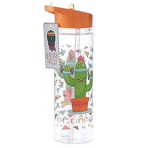 Puckator Cactus Botella Let 's