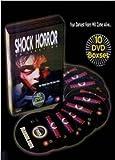 Shock Horror Movie Collection TEN (10) DVD BOXSET