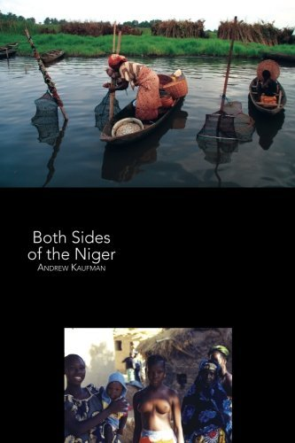 Portada del libro Both Sides of the Niger by Andrew Kaufman (2013-02-15)
