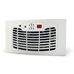 Air Flow Breeze ULTRA with Remote Control (Almond) (2.625H x 13.875W x 7.625D) by Airflow
