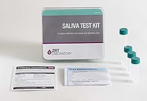 Am Cortisol (C) Saliva Hormone Level Test
