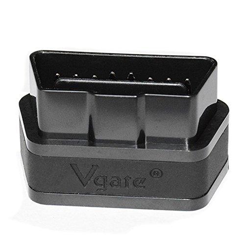 Vgate icar2 Bluetooth3.0 Code Reader,Car Diagnostic Scanner, Mini ELM327 OBD2/OBDII Scanner for Torque Android/PC