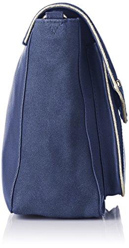 Petite Mendigote Mamba, Sac porté épaule Bleu (Eclipse)