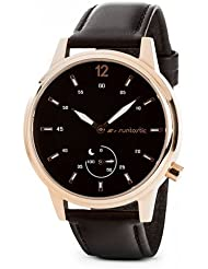 Runtastic Moment Classic Rose Gold, RUNMOCL2, Runtastic Smartwatch