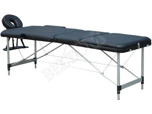 Zoom IMG-2 lettino massaggio 3 zone in