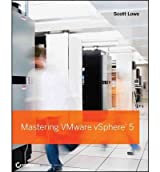 [{ Mastering VMware vSphere 5 By Lowe, Scott ( Author ) Oct - 18- 2011 ( Paperback ) } ]