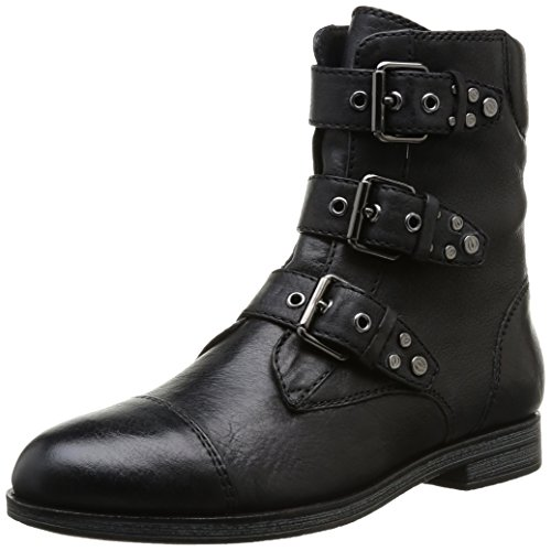 Geox D Dalya, Boots femme Noir (Black)